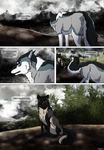 The Whitefall Wanderer Page 62 by Cylithren