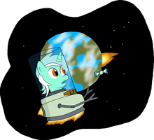 Space Lyra by Emper24