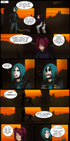 Heroes United July 2 by LulzyRobot