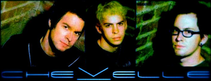 Chevelle banner by YouSmellTerrific