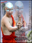 Avatar The Last Airbender: Avatar State Aang by Levi-Ackerman-Heicho