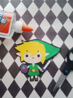 Paper Link by Lord-Poptart