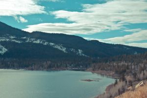 Slide Lake 2 by melly4260