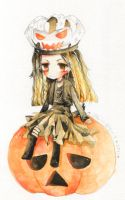 HYDE :: Halloween King by BlueMarina