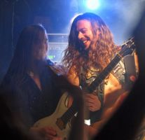 Stratovarius, House of Rock 11 by Wolverica