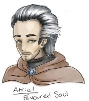 Atrial- Favoured Soul by Chi-tenshi
