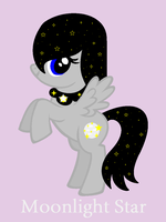 custom adoptable 2 for Ask-Amzy by GwenCupcakes