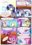 MLP - Timey Wimey page 81 by Light262