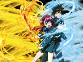 Kaze no Stigma 1600x1200 by finnel-harvestasya