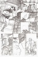Batman Page FINAL by BrattyBen