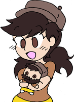 JonTron Plush by Lexial-XIII