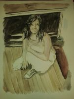 Lacey Sturm/Mosely WIP by Qtfiddler