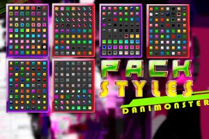 Pack Styles Ps Compilation by DaniMonsterEditions