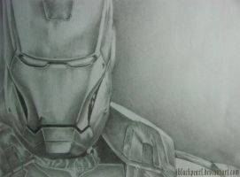 THE AVENGERS - IRON MAN FINAL by iblackpearl