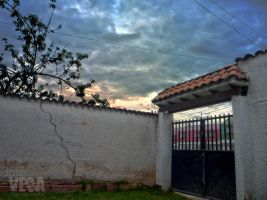 HDR Exterior by zim09