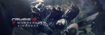Crysis 3 Signature by kingsess