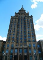01-05-2013 Riga, Latvian Academy of Science 1 by Dunkel17
