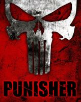 PUNISHER by IMMANUEL by immanuel