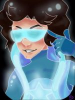 Starbomb! by MsGDance
