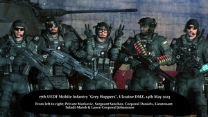 PMC The Team w Text Edit by ViperSWE