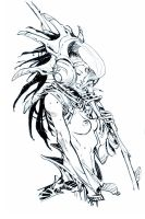 HUNTER by EricCanete