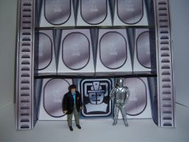 Tomb of the Cybermen by MisterBill82