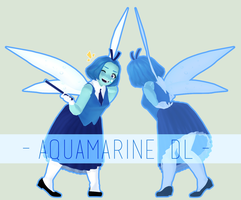 Aquamarine Ver. 1.02 [DOWNLOAD] by JoeySandbag