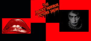 The Rocky Horror Picture Show by Taylorcaine95