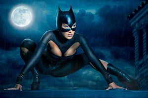 CATWOMAN RELOAD by CalvinHollywood