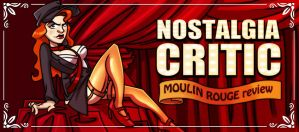 NC - Moulin Rouge by MaroBot