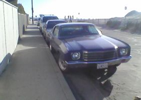 muscle car is anyone can identify by duallygirl178