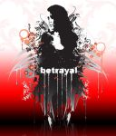 Betrayal by wildtimez