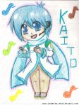 Kaito colors by zaamlee