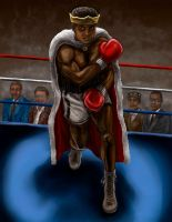 professional influences of Ali by Smintz-candy