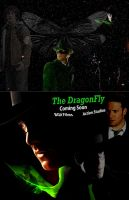 The dragonfly characters poster verson 2 by darkjoker15