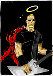 Metallica The unnamed feeling by Innerdvisions