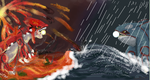 Epic Storm by RedRoronoa