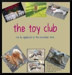 Toy Club Layout by Applecore3502