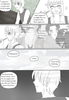 [APH] Everlasting p10 by melonstyle