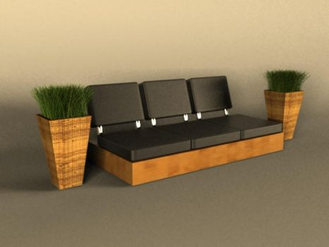 sofa wip by andybgood