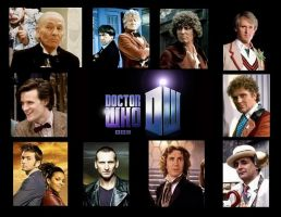 The Doctors by jimg1972