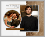 Photopack 16935 - Me before you by xbestphotopackseverr
