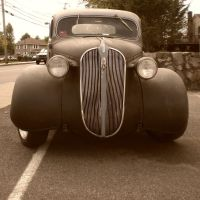 Old Car I by 3dmirror-stock