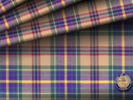 Oregon State Tartan by smhill