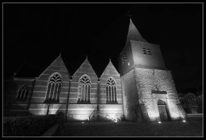 church oostham 2 by 21711