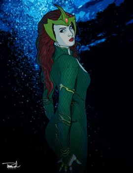 Mera by tsbranch