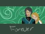 Garin and Nadia : Forever by Ikuar