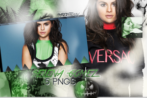+Photopack de Selena Gomez. by MarEditions1