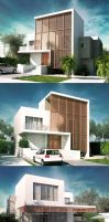 compound unit b by kasrawy