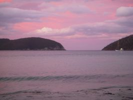 Fortescue Bay 2nd April 2011 3 by IATSATH